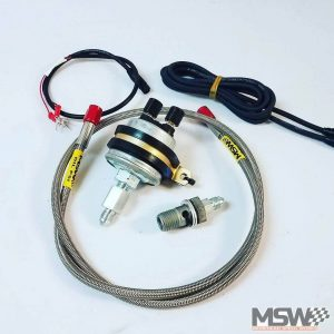 MSW Oil Pressure Kit