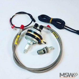 MSW Oil Pressure Kit