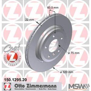Zimmermann Rotor