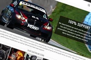 MSW Website