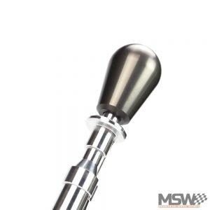 CAE Shifter - Titanium Knob
