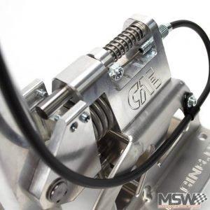 CAE Shifter - Detail