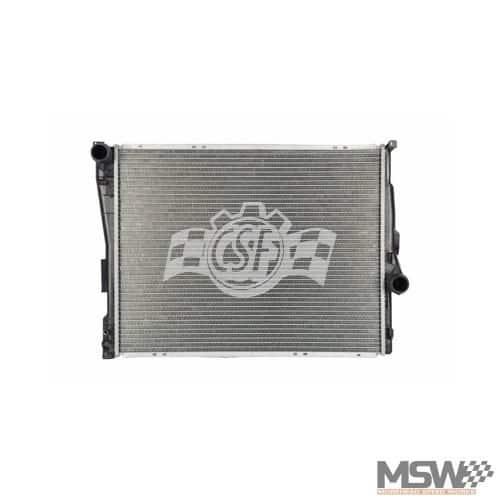 CSF E46 Radiator