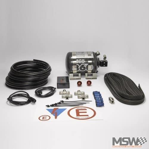 Lifeline 360 2.25kg Electrical