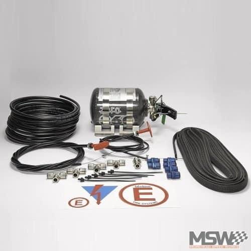 Lifeline 360 2.25kg Mechanical