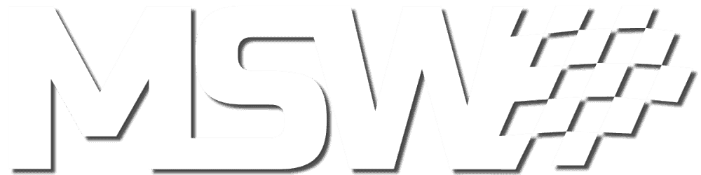 MSW Logo