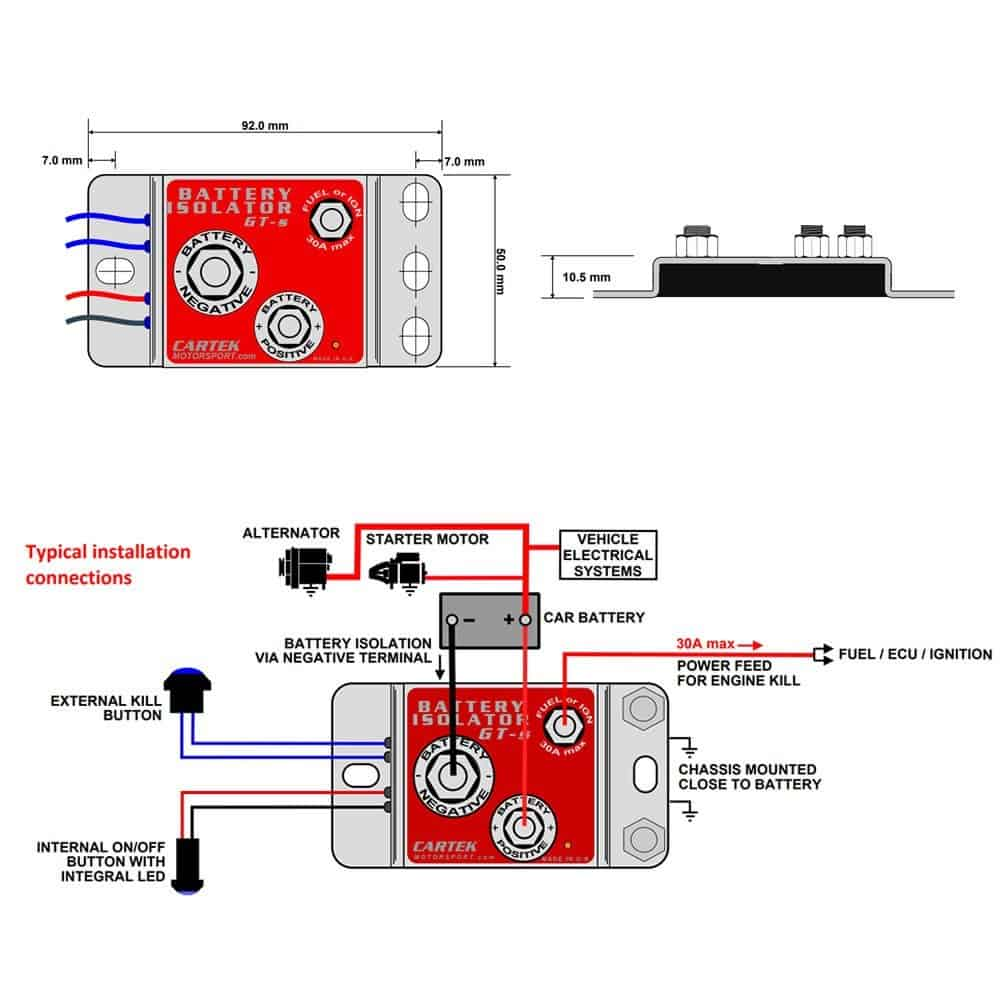 How Does A Battery Isolator Work