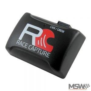 RaceCapture Track