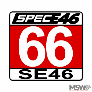 SpecE46 Number Boards