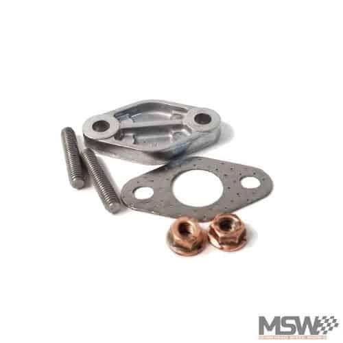 MSW M52 M54 S54 EGR Delete