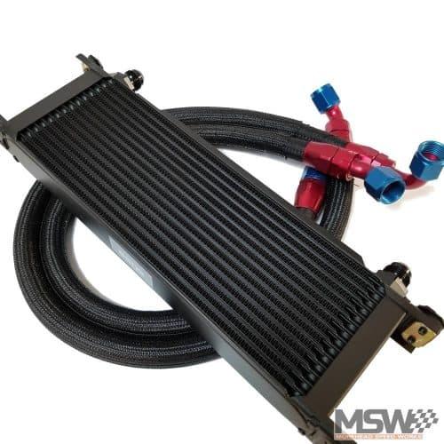 MSW Oil Cooler