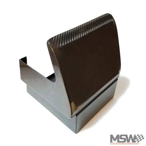 PTG Carbon Fiber Switch Panel