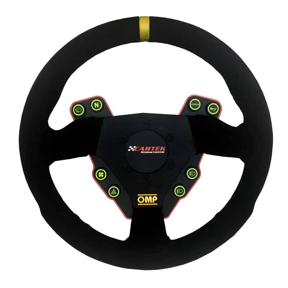 Cartek Wireless Steering Wheel Wire Center Pumped Tunneldiode Logic Gates Circuit Diagram Tradeoficcom Control System Morehead Speed Works Rh Moreheadspeedworks Com Racing Xbox One