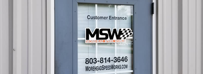 MSW Front Door