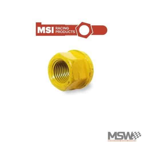 MSI M14 Lug Nut