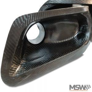 M3 Brake Ducts