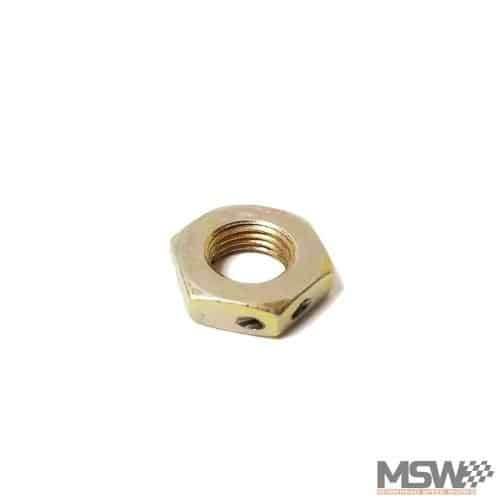 BMW Drilled Oil Pump Nut