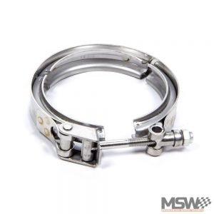 Stainless Steel V Band Clamp