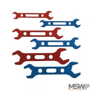 ALL11120 AN Wrench Set