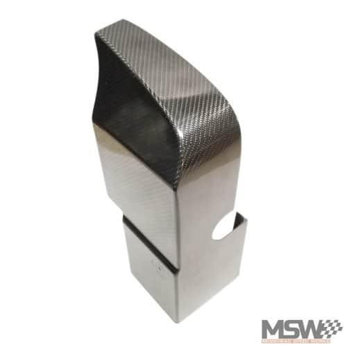 Carbon fiber E36 Switch Console
