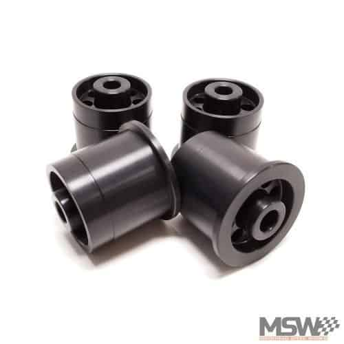 E36 Solid Aluminum Subframe Bushings