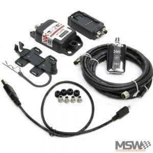 MyLaps X2 Transponder