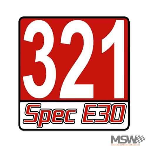 SpecE30 Number Panels