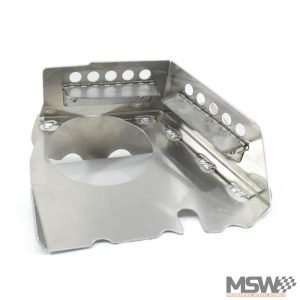 E36 Oil Pan Baffle