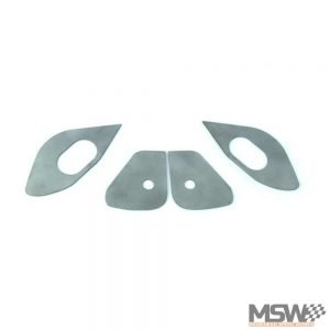 E46 Front Subframe Reinforcement Kit