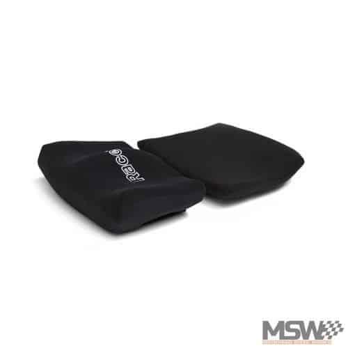 Racetech Super-Low Seat Cushion