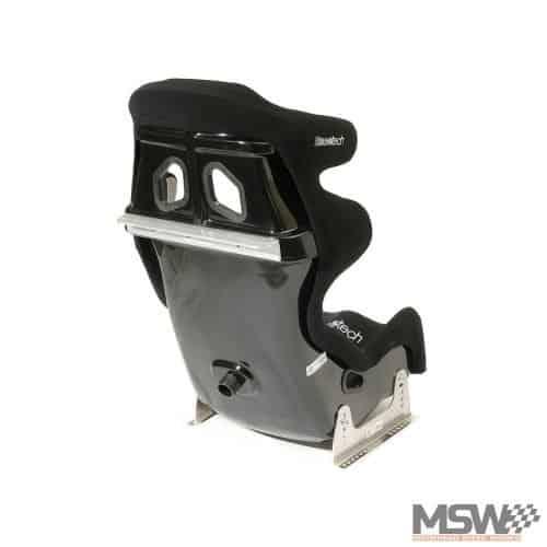 RT4129HRW Advanced Racing Seat Rear