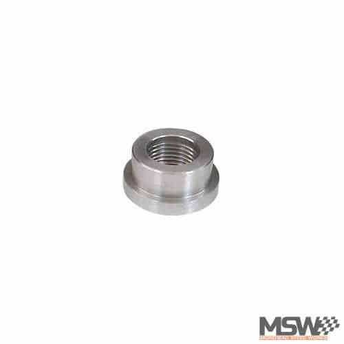 Aluminum 1/8 NPT Bung