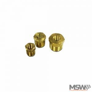 1/8 NPT Adapters