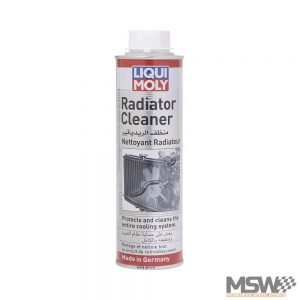 Liqui Moly Radiator Cleaner