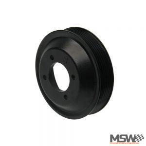 M54 Aluminum Water Pump Pulley
