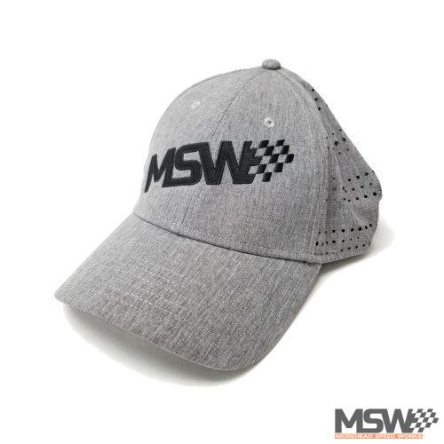 MSW Gray Heather