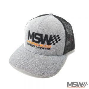 MSW Trucker Cap