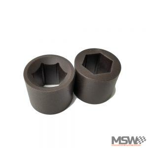 Condor E46 FCAB bushings