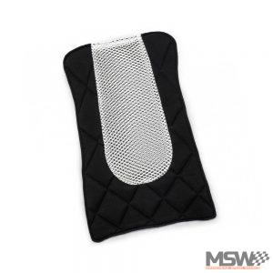 Racetech Vented Back Cushion