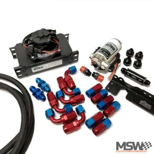 MSW Diff Cooler