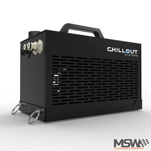 Chillout Quantum Cooler