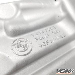 Spec E46 Oil Pan