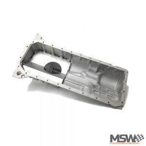 M54 Baffled Oil Pan