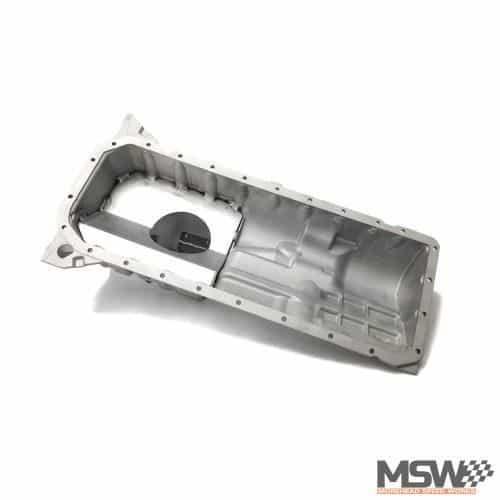M54 Baffled Oil Pan