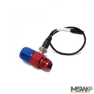 MSW Inline Diff Temp Sensor